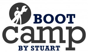 Learn about Boot Camp by Stuart