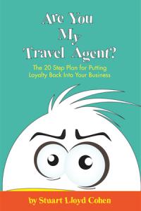 Stuart Cohen Are You My Travel Agent?