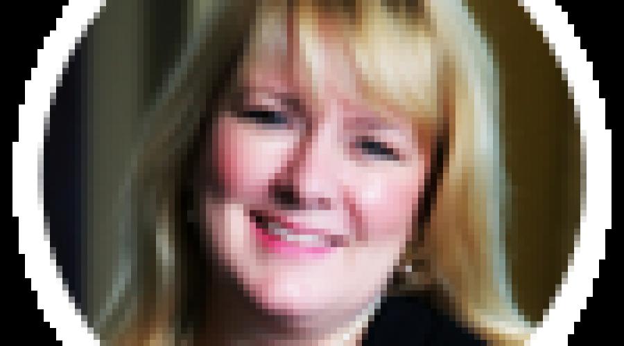 Ann Van Leeuwen, President, NACTA