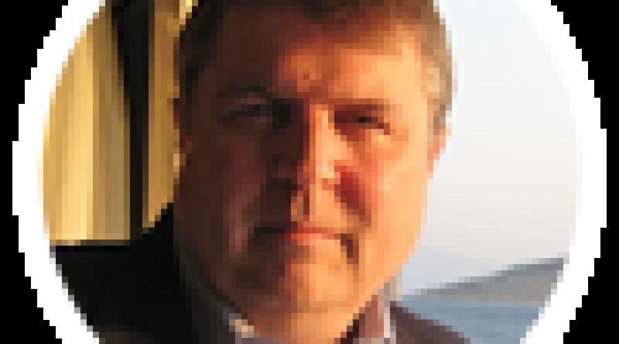 James Shillinglaw, Editor in Chief, travAlliancemedia