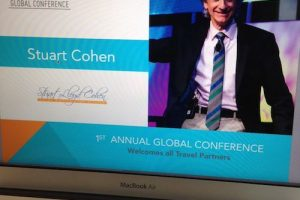 Cancun Keynote Approaches- Palace Resorts Global Conference