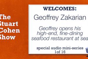 Best of Geoffrey Zakarian series: Creations, Inspirations & Aspirations, p.1